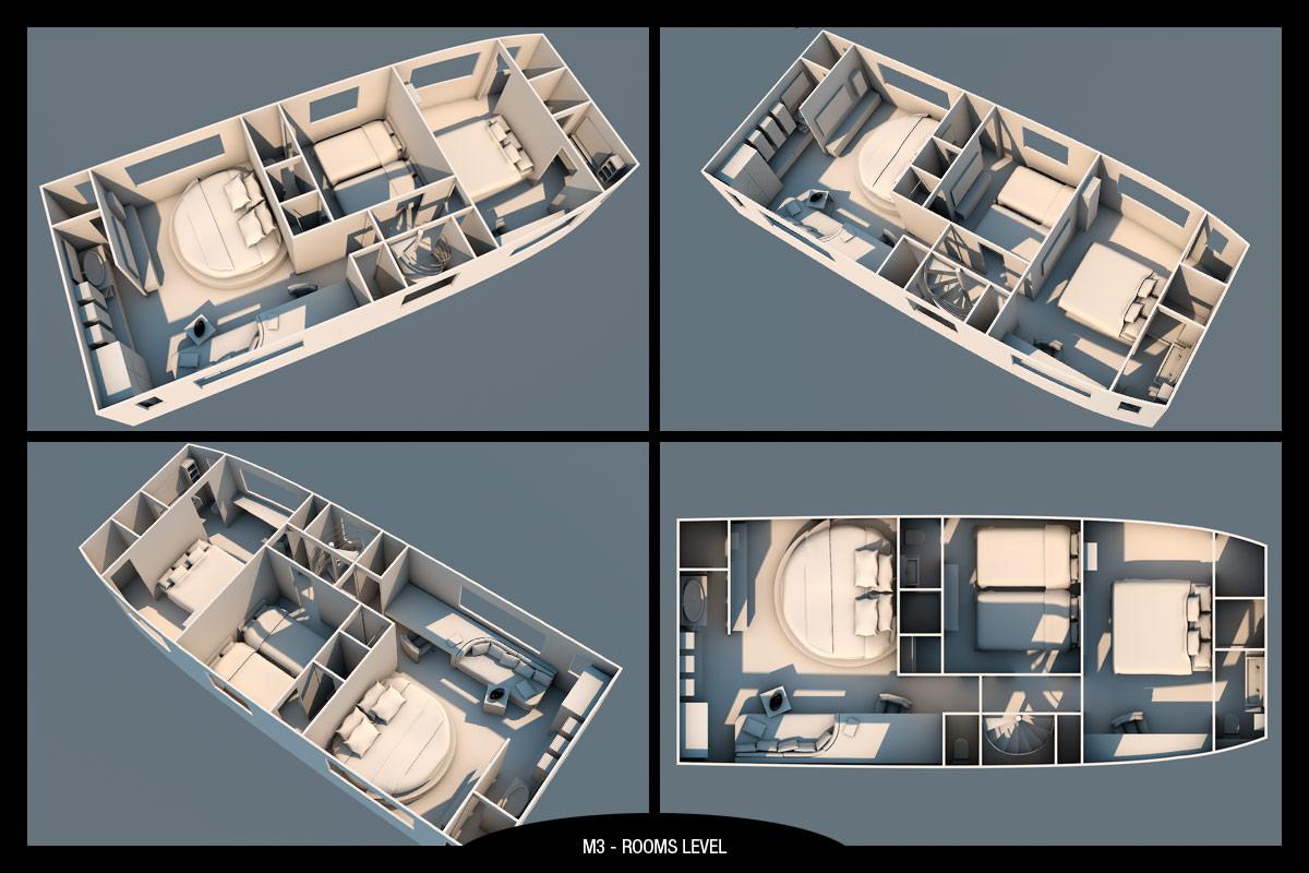 M3-Rooms-Level